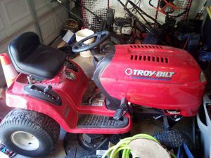 Troy-bilt Super Bronco for Sale in Arlington, TX