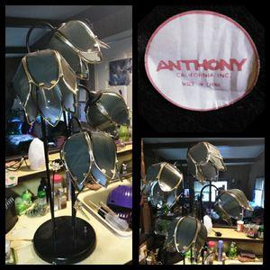 Anthony Brand Lotus Flower Floor Lamp for Sale in Eugene, OR