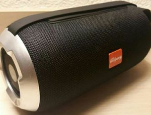 New Portable bluetooth speakers FM radio thumb drive player for Sale in Bakersfield, CA