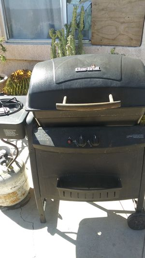 Bbq grill for Sale in DEVORE HGHTS, CA