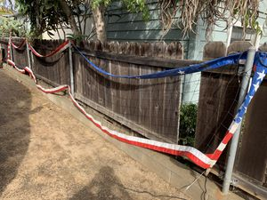 9aef9fa8aabd35 USA volley ball net for Sale in Carlsbad