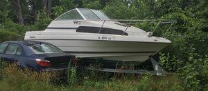 Boat & Trailer (For Sale) for Sale in Richmond, VA