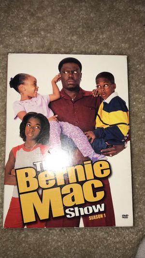 Bernie Mac Season 1 DVD's for Sale in Odenton, MD