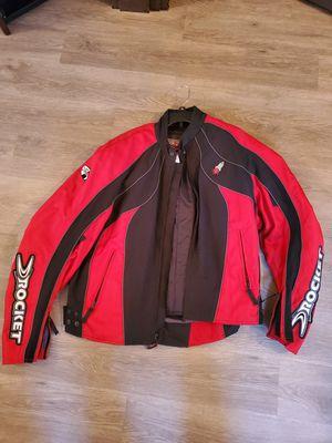 Mens XL Joe Rocket Motorcycle Jacket for Sale in Columbus, OH