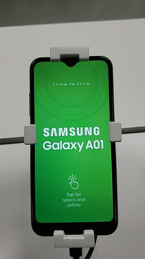 Samsung Galaxy A01 for Sale in Erie, PA