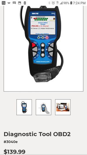 Innova Diagnostic Tool OBD23040e for Sale in West Sacramento, CA