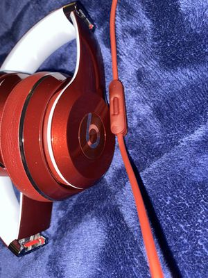 Beats wired headphones for Sale in Upper Darby, PA