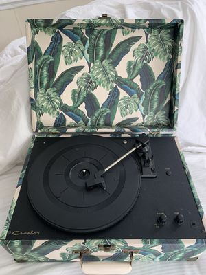 Crosley record player for Sale in Washington, DC