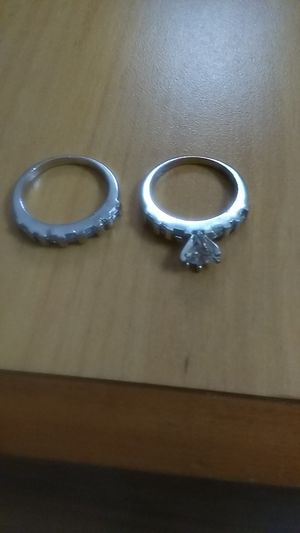 Wedding rings for Sale in Woburn, MA