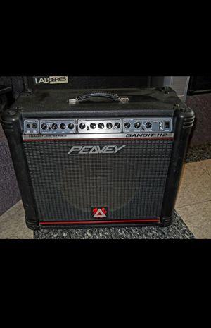 VINTAGE PEAVEY GUITAR AMP BANDIT 112 TRANSTUBE SHEFFIELD for Sale in Columbus, OH