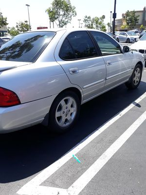 Nissan sentra for Sale in Escondido, CA