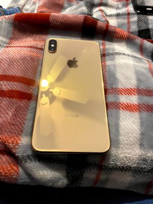 iPhone XS Max SPRINT ONLY!! for Sale in Silver Spring, MD