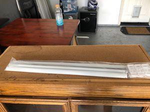 Closet organizer rods for Sale in Fairfield, CA