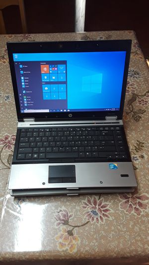 hp elitebook 8440p fast i5 excellent condition for Sale in Parkville, MD