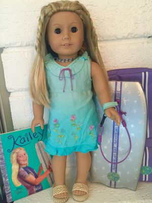 American Girl Doll Special Edition for Sale in San Diego, CA