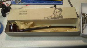 Brebbia Lectura pipe for Sale in Little Falls, MN