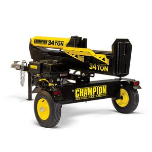 Brand New Champion 34 Ton 338 CC Log Splitter for Sale in Des Moines, WA