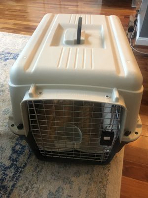 Dog crate and bed for Sale in South Riding, VA