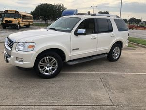 2008 Ford Explorer Limited for Sale in Carrollton, TX
