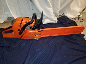 Echo chainsaw timberwolf 590 for Sale in Monroe, WA