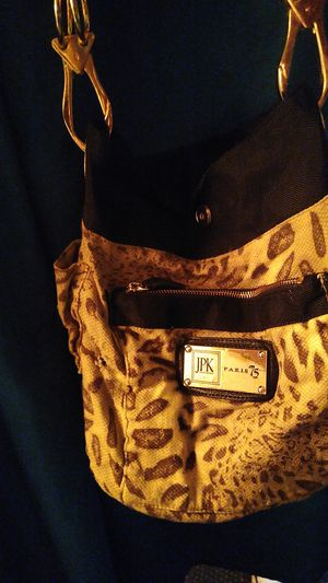 JPK Paris 75 Hobo Style Purse for Sale in Greenwood, MS