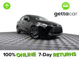 2019 Toyota Yaris Sedan for Sale in FSTRVL TRVOSE, PA