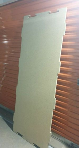 Wood - Particle Board Panel for Sale in Hickory Creek, TX