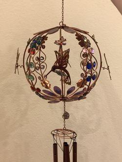 Decorative Wind Chimes for Sale in Brea,  CA
