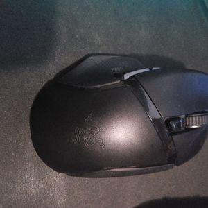 Razer Basilisk Hyperspeed Fps Gaming Mouse for Sale in Port Richey, FL