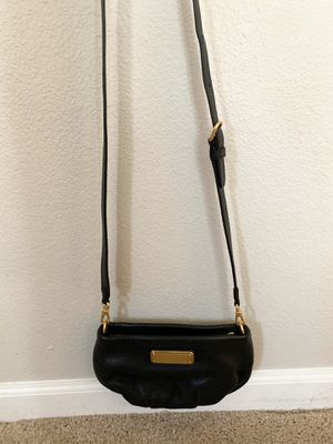 Marc Jacobs clutch/evening bag/crossbody leather purse for Sale in Littleton, CO