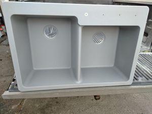 Kitchen sink Elkay for Sale in Chicago, IL