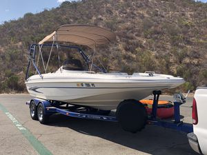 Deck Boat - 2003 GlastronSX205 for Sale in San Diego, CA