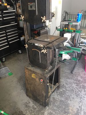 Band saw for Sale in Monroe, MI