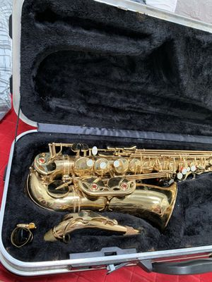 antigua intermediate alto saxophone for Sale in Rodeo, CA