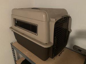 Dog kennel carrier for Sale in Oceanside, CA