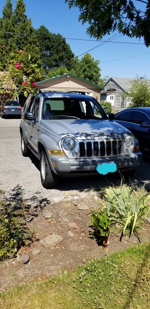 2005 Jeep Liberty for Sale in San Diego, CA