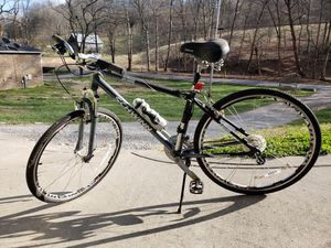 Schwinn hybrid pathway 24 speed for Sale in Cottontown, TN