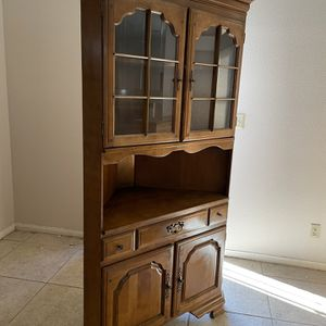 China Cabinet for Sale in North Las Vegas, NV