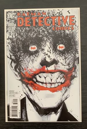 Detective Comics #880 - 9.8 Candidate - Joker - DC Comics for Sale in Scottsdale, AZ