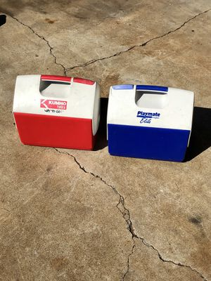 Playmate coolers for Sale in Phoenix, AZ