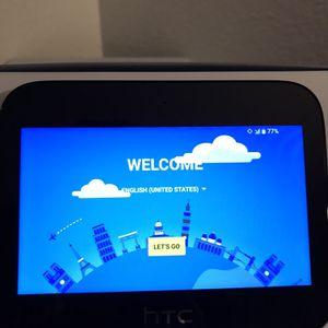 HTC 5G Hub (Sprint locked!) for Sale in Tacoma, WA