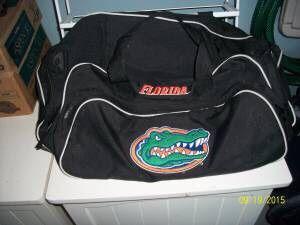 Florida Gators Duffle Bag for Sale in Honeoye Falls, NY