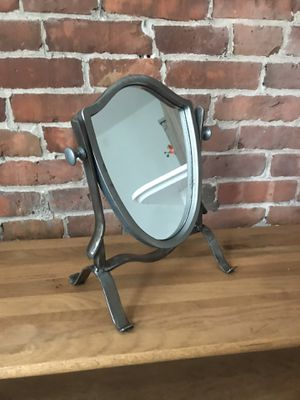 Antique steel mirror for Sale in Boston, MA