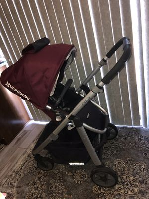 Stroller, Uppababy Cruz for Sale in St. Louis, MO