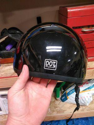 Motorcycle helmet for Sale in Palmer, NE