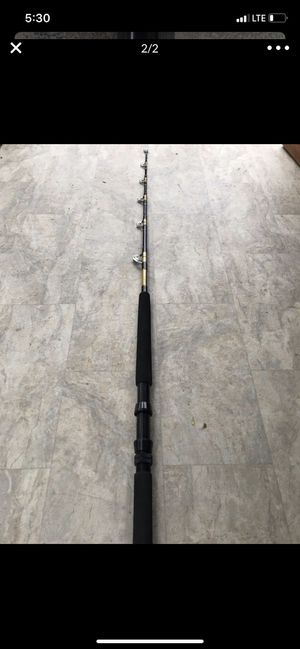 Ugly stick fishing rod for Sale in Fairview, OR
