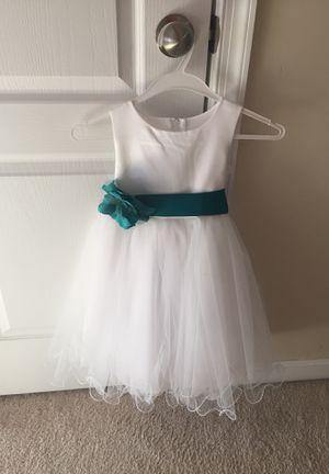 Flower girl dress for Sale in Clarksburg, MD