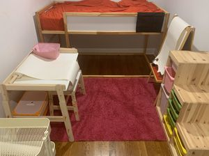 IKEA Bedroom Set (Child) for Sale in Columbus, OH