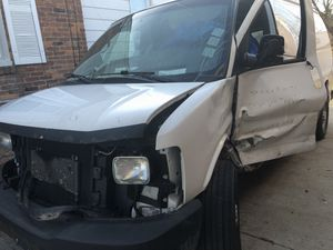 2009 Chevrolet Express for Sale in Dearborn Heights, MI