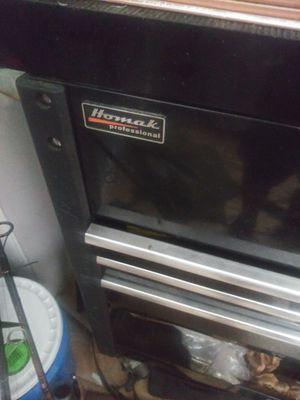 Napa tools Homak Professional tool box for Sale in Tampa, FL